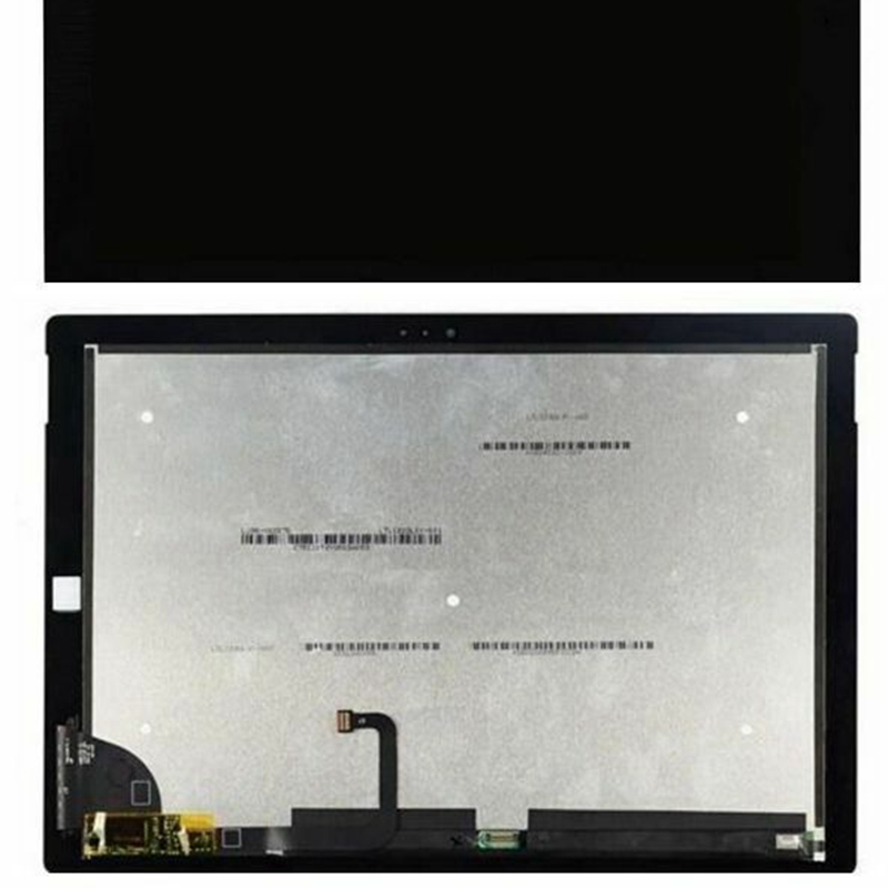 Full LCD Assembly For Microsoft <font><b>Surface</b></font> <font><b>Pro</b></font> <font><b>3</b></font> LCD <font><b>1631</b></font> TOM12H20 V1.1 LTL120QL01 003 lcd display touch screen digitizer image