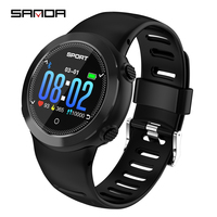 Bracelet Smart Watch Kids Watches Children For Girls Boys Fashion Sport Smartwatch Smart Clock Child Intelligent Fitness Tracker