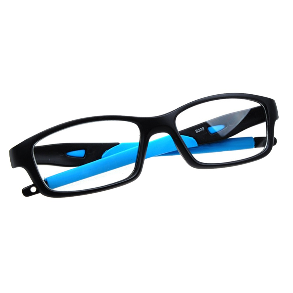 Sports frames for eyeglasses - Silicone Optical Brand Eye Glasses Frame Eyeglasses Frames Eyewear Plain Glass Spectacle Frame China