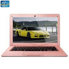 ZEUSLAP 14inch Intel Core i5 CPU 4GB RAM+120GB SSD+750GB HDD Windows 7/10 System Ultraslim Fast Run Laptop Notebook Computer