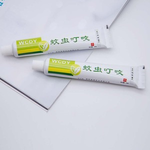 Image 2 - Антизудящий крем от укусов комаров, антибактериальная мазь, китайский травяной медицинский пластырь, забота о здоровье детей и взрослых, P1022, 1 шт.