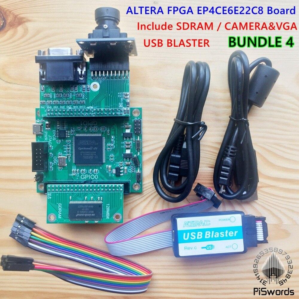ALTERA FPGA development core board CYCLONE IV EP4CE