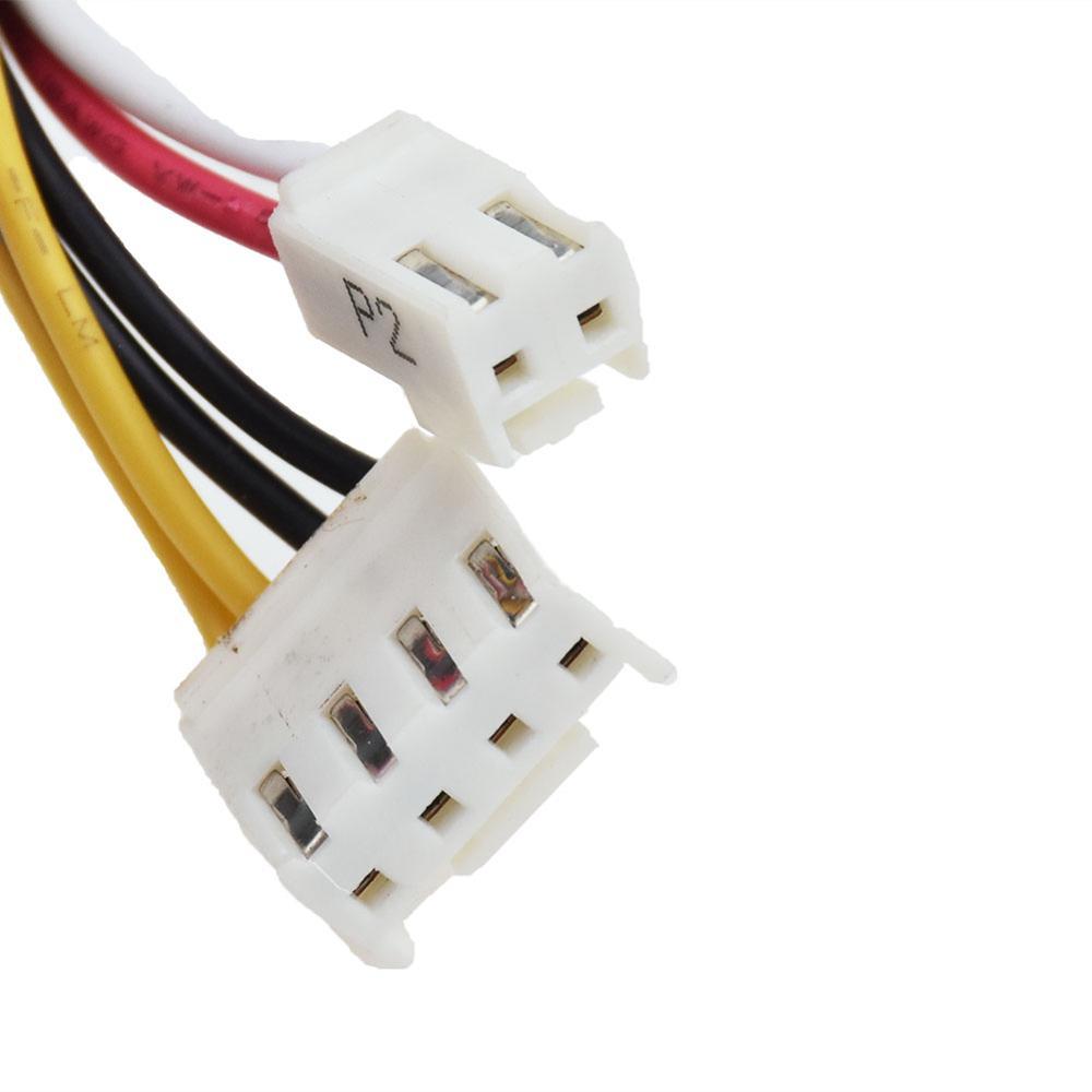 190W Power Supply DPS-200PB-185 B for Delta 100-240V 3.5A 47-63HZ  #