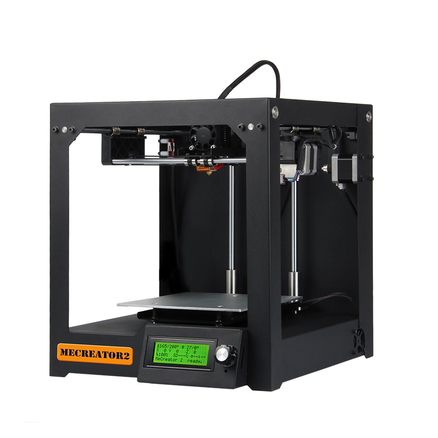 Geeetech 3D Printer All Models Reprap Prusa I3 Impressora Assembled DIY Kits Printing Machine