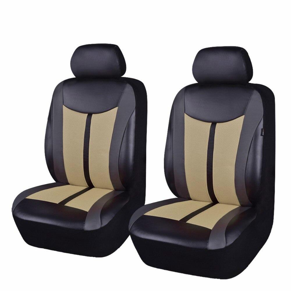 2018 Automobiles Cover Car Seat Cover Fit Most Vehicles Seats font b Interior b font Accessories