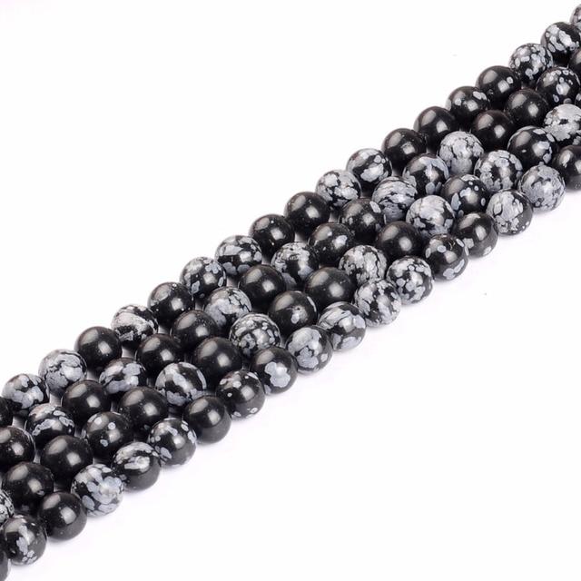 Natural Gem Loose Stone Beads  3