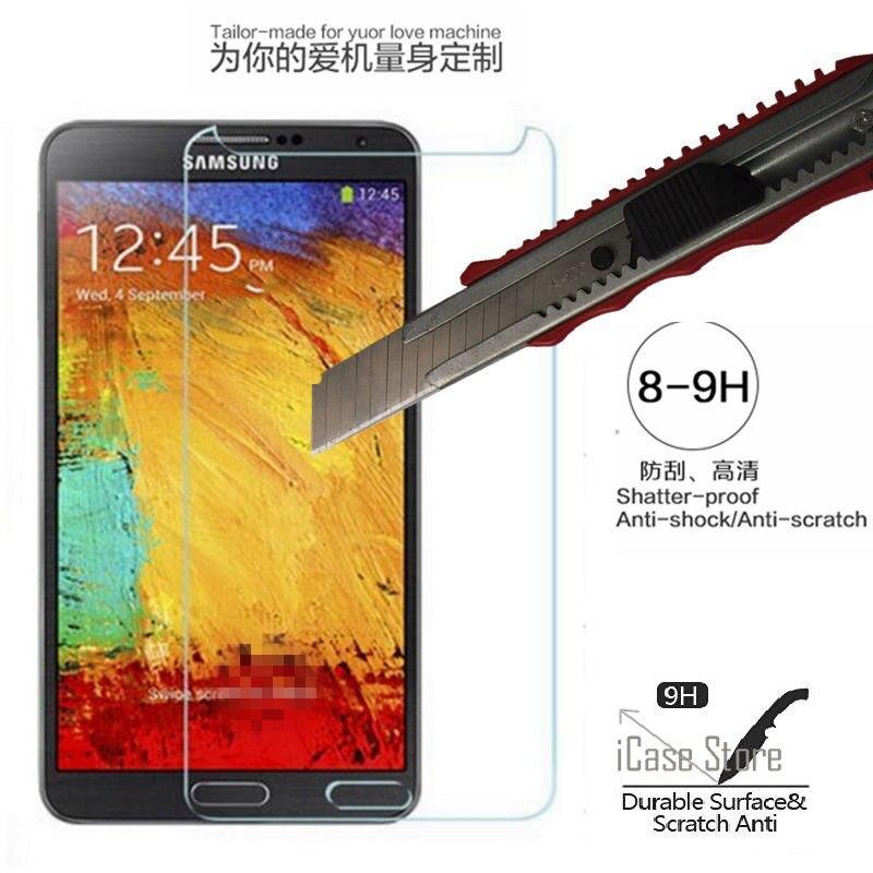 Para Elephone A6 Mini 9H HD Protector Protector de Pantalla de Vidrio Templado Film