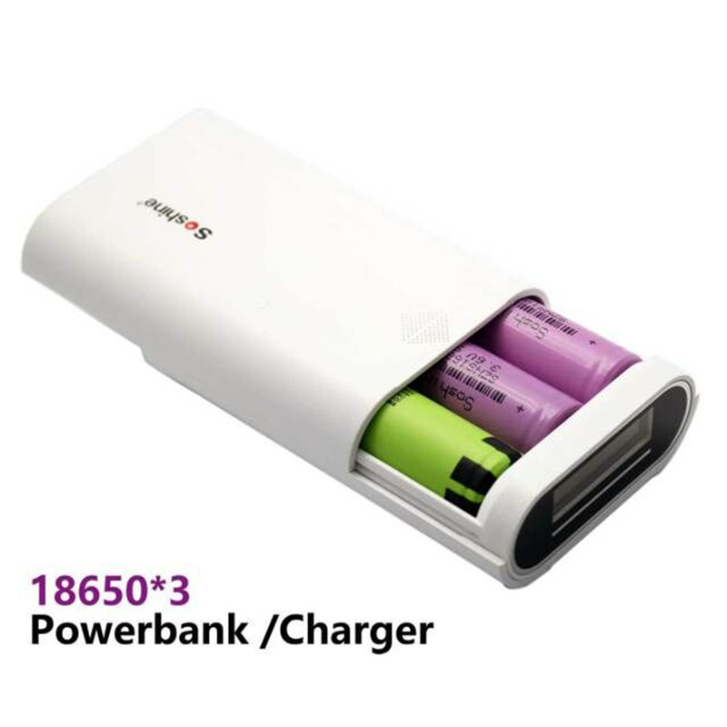1х18650 power bank корпус на алиэкспресс