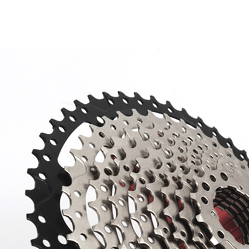 SunShine11 50 T 11 speed MTB bike cassette mountain bike free running width ratio bike free CSMX80 free shipping in Bicycle Freewheel from Sports Entertainment