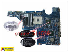 original 608824-001 laptop motherboard CQ42 CQ62 motherboard non-integrated HM55 for HP 100% Test ok