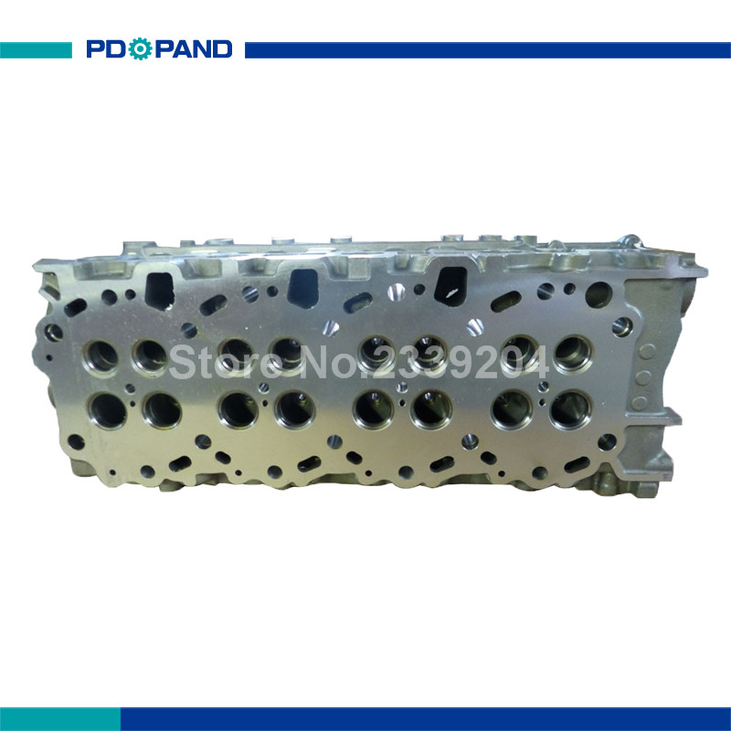 US $277 13 15% OFF|1KD bare cylinder head 908783 for Toyota Land Cruiser  Regiusace Dyna Hilux Hiace Fortuner 11101 30030 11101 30050 11101 30080-in