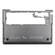 NEW Laptop Bottom Case For Samsung 530U3B  530U3C 535U3C NP530U3B NP530U3C NP535U3C silver