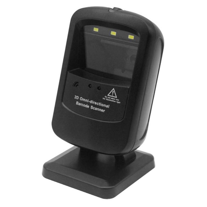 vanpower USB Wired Desktop Laser Barcode 2D QR Code Scanner platform 2D Omnidirectional barcode Platform Autoscanners грипсы kellys kls advancer 2d 133мм кратон гель с заглушками grips kls advancer 2d lime 133 mm