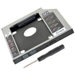 9.5mm 2nd SATA Hard Drive HDD