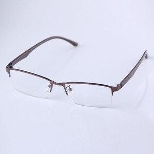 Image 5 - HEJIE lunettes de lecture Anti rayons bleus