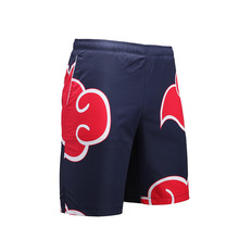 Akatsuki Casual Short Pants