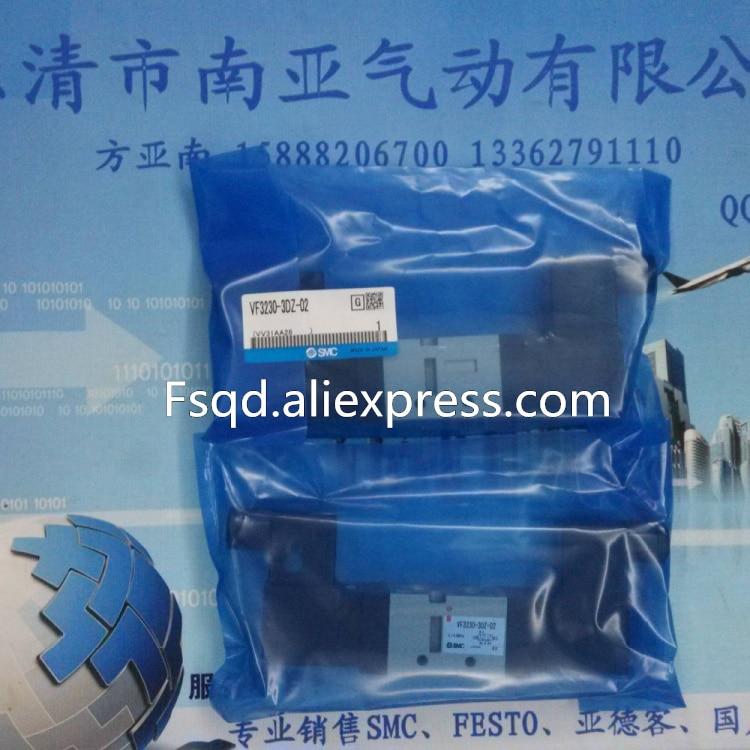VF3230-3DZ-02 SMC solenoid valve electromagnetic valve pneumatic component smc type pneumatic solenoid valve sy5320 5lzd 01