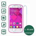 Alcatel One Touch POP C3 Tempered Glass Lcd Screen Protector 2.5 9h safety Protective Film on onetouch 4033 4033A 4033E 4033D