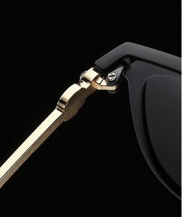 Lvvkee persegi sunglasses Wanita Desainer Kacamata Wanita - Aksesori pakaian - Foto 2
