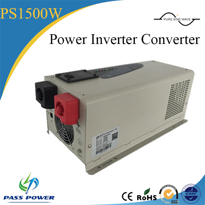 CE Car 1500W Power Inverter Converter 3000 Watts Peak DC 12V/24V to AC 220V for solar/wind , office equipments and outdoor works reccagni angelo подвесная люстра reccagni angelo l 6358 6 3