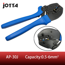 AP-30J crimping tool crimping plier 2 multi tool tools hands New Generation Of Energy Saving Crimping Plier vh5 101 new generation of energy saving crimping pliers non insulated terminals japanese multi tool tool hands