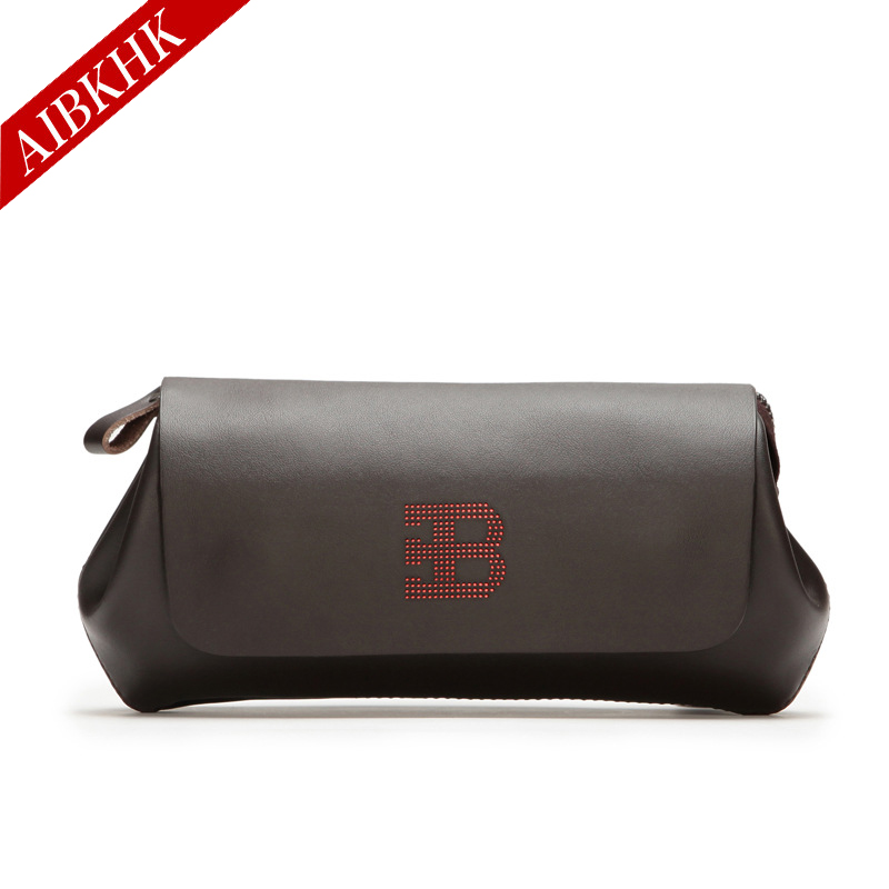 New Fashion Business Men Wallets High Quality Cow Genuine Leather Long Wallet Male Real Natural Leather Cash Purses Clutch