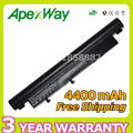 Apexway 4400mAh Laptop battery for Acer Aspire AS09D31 AS09D70 AS09F34 LC.BTP00.052 AK.006BT.027 3410 3810T 4810-4439 4810 8371G