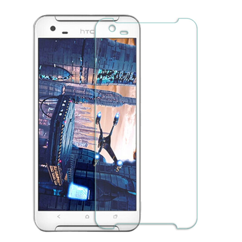 For HTC One X9 Dual SIM 5.5 inch Screen Protector 9H Toughened Protective Film Guard Premium Tempered Glass
