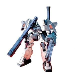 Image 5 - Bandai Gundam HG טלוויזיה 1/100 נחש CUSTOM EW 07 נייד חליפת להרכיב דגם ערכות פעולה דמויות צעצועי ילדים