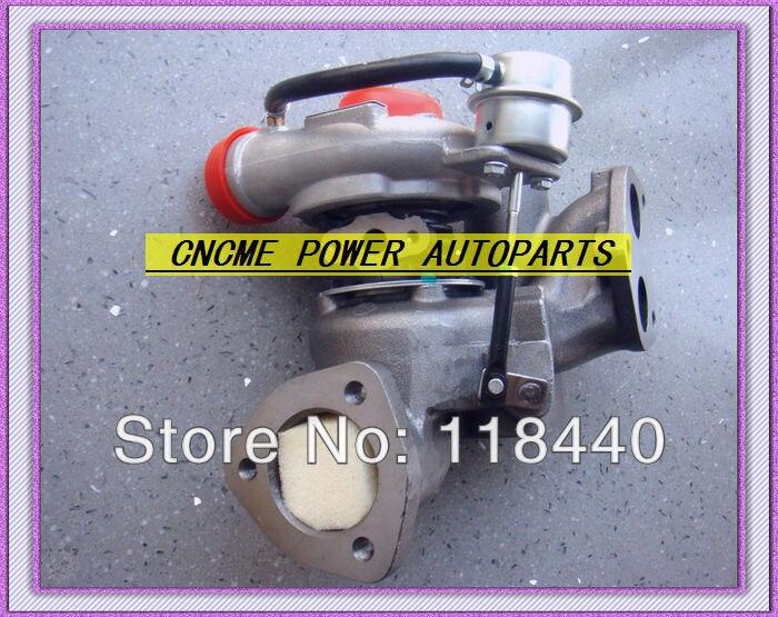 TURBO T250-04 T25 452055-0004 452055 ERR4893 ERR4802 For Land Rover Discovery Defender For Range Rover 2.5L Gemini III 300 TDI