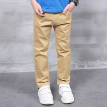 Pants for boys Pioneer Kids 2016