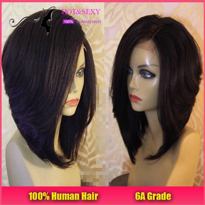 Cortes de cabello en color negro