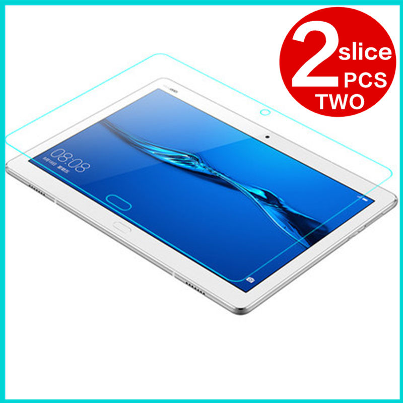 Tempered Glass membrane For Huawei Mediapad M3 lite10 Steel film Tablet Screen Protection Toughened bah-w09 al00 l09 10.1 Case new 9h glass tempered for huawei mediapad t5 10 tempered glass screen film for huawei mediapad t5 10 inch tablet screen film