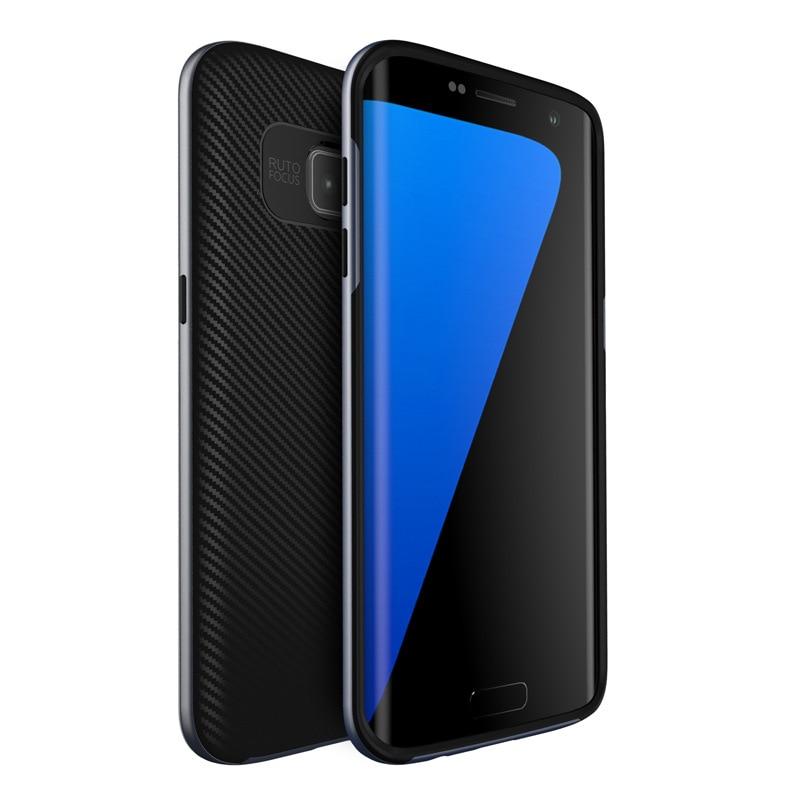 Handys & Telekommunikation WunderschöNen Neue Ankunft 100% Original Boomboos Marke Top Qualität Fall Für Samsung Galaxy S7 Rand Silikon Schutzhülle Kostenloser Versand Modern Und Elegant In Mode