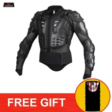 Motorcycle Full Body Protective Gear Armor Motocross Motorbike Riding Jacket Windproof Waterproof Chest Back Gear Protective chinese brand scoyco am06 motorcycle armor motorbike armors chest back support riding protective device made of pp size m l xl