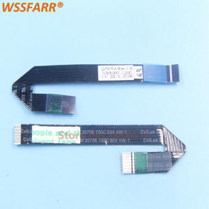 Original For Lenovo Ideapad Y580 QIWY4 TP Cable Touch Pad Cable NBX00011Q00 90200840(China)