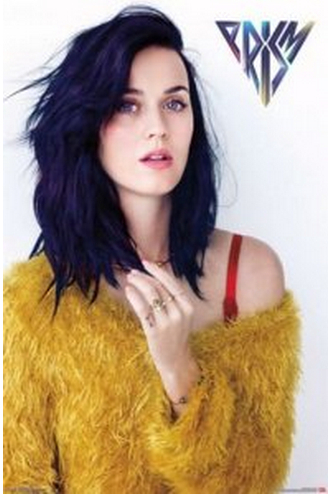 Trends intl katy perry prism poster sport poster nice poster trends intl katy perry prism poster sport poster nice poster print size 50x75cm c256 voltagebd Image collections