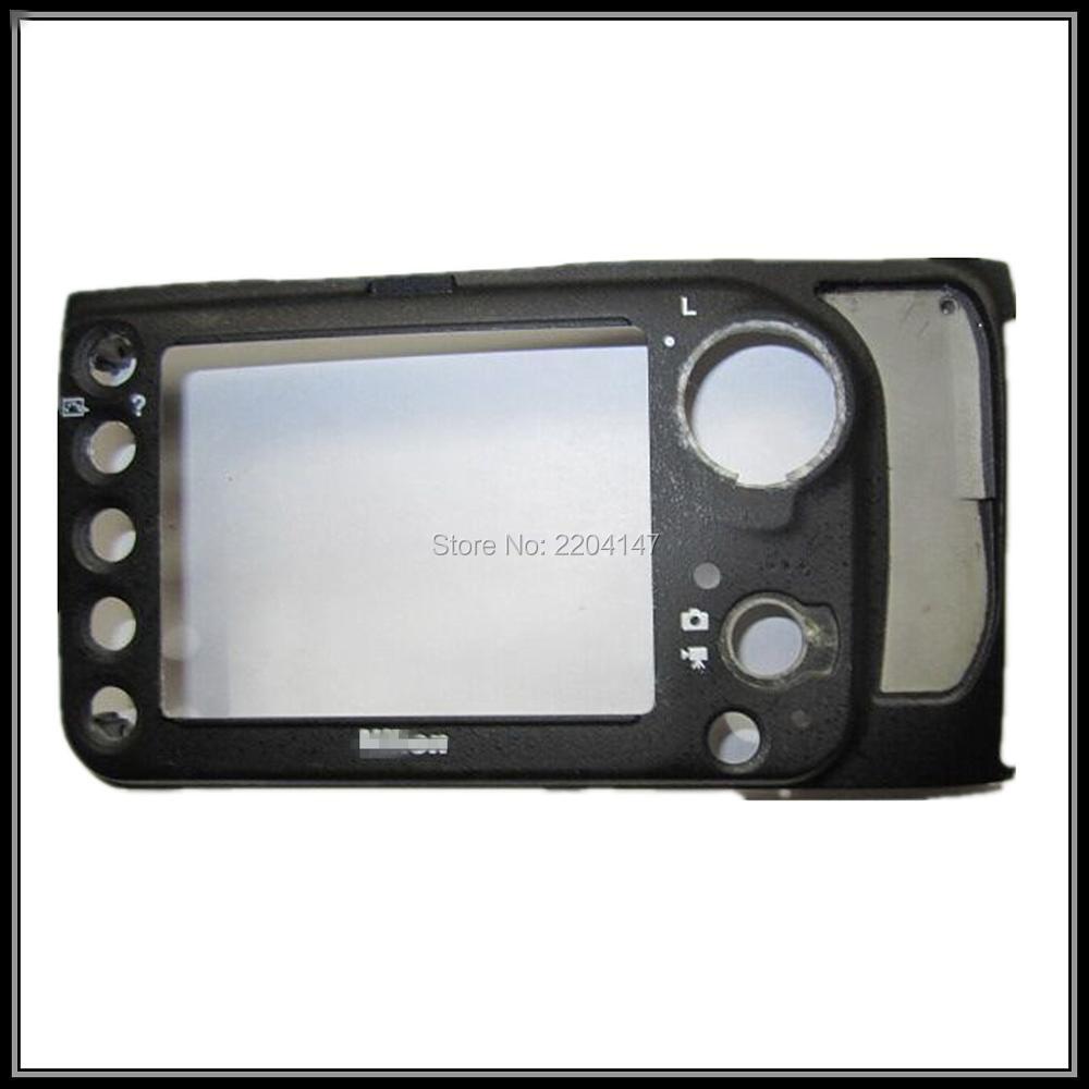 100% New Original D800 back cover for nikon D800E Rear Back Cover OEM 1F999 233 D800 back shell D800 camera repair part|camera repair|nikon d800|nikon d800e - title=