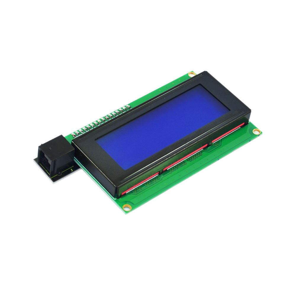 NEW!Keyestudio EASY plug I2C 2004 LCD Module for arduino ...