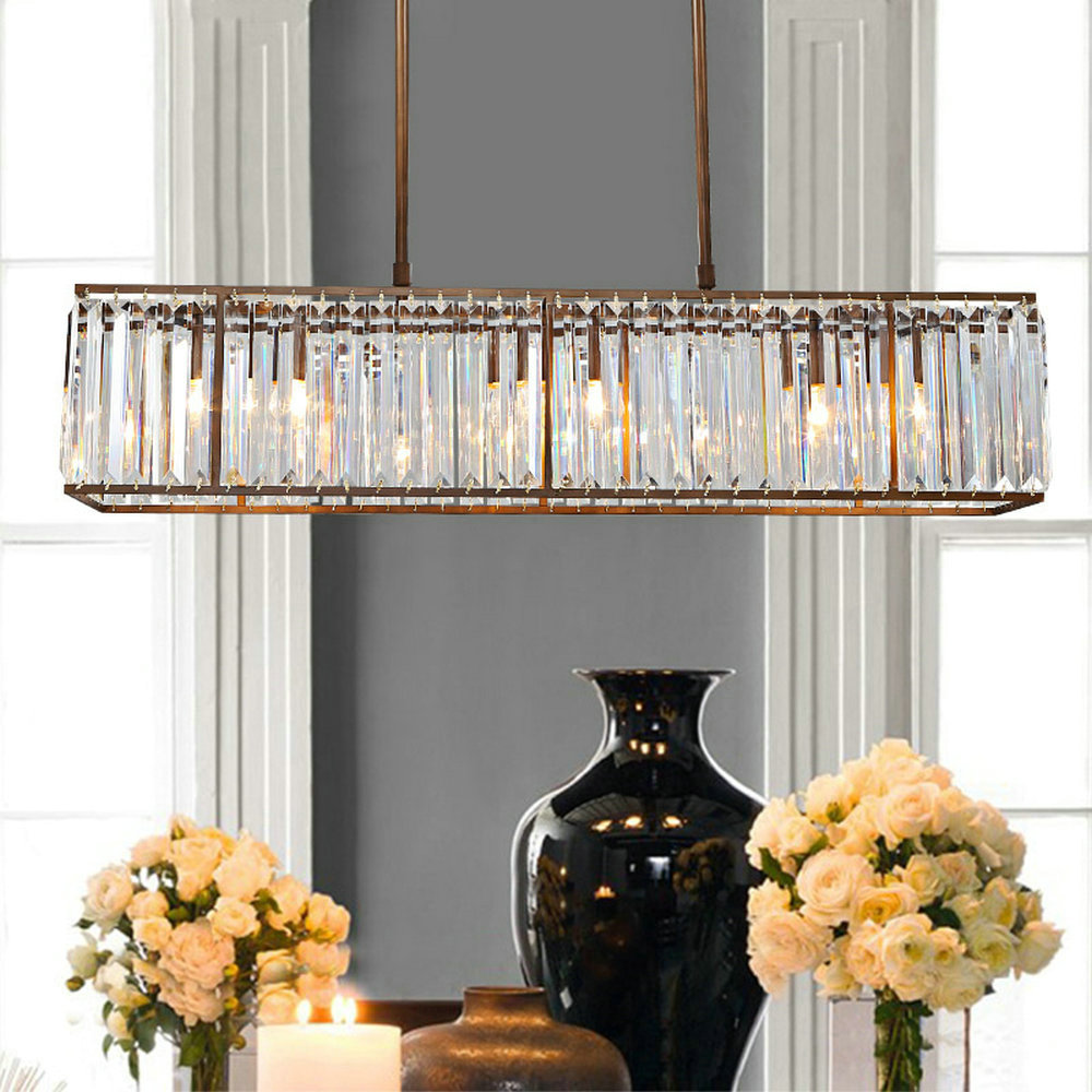 Crystal chandelier black bronze hanglamp modern chandelier with 3 crystal chandelier black bronze hanglamp modern chandelier with 3 lights dining room light fixtures e27 led industrial lamp in chandeliers from lights arubaitofo Choice Image