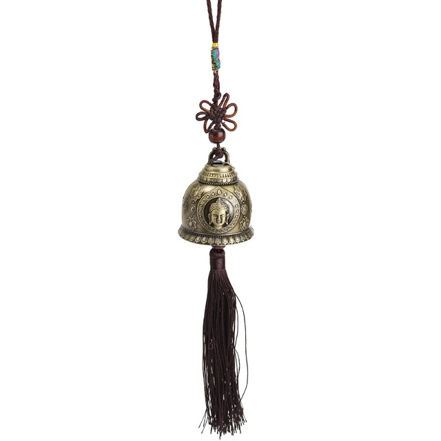 Retro Style Feng Shui Wind Chime
