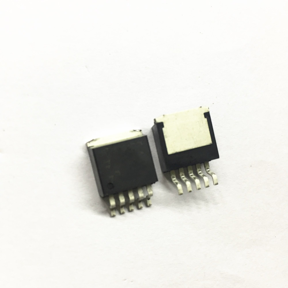 Buy 100pcs Lm2576 And Get Free Shipping On 5v 3a Stepdown Switching Voltage Regulator Schematic With Lm2576t5v