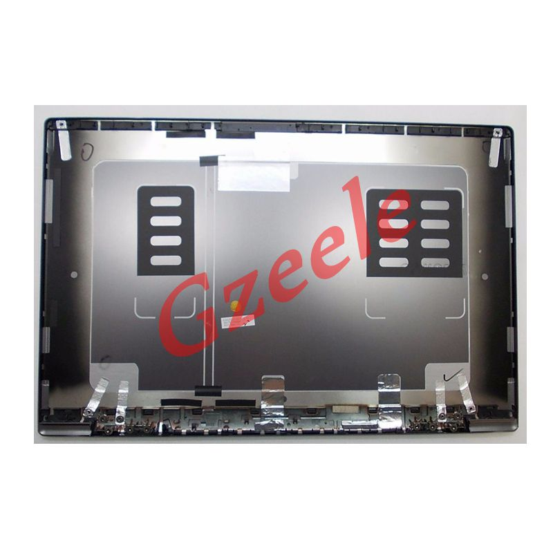 GZEELE New LCD Top Cover Case For Samsung NP700Z5B NP700Z5C NP700Z5A 700Z5B 700Z5C 700Z5A LCD BACK COVER BA75-03549A