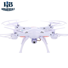 Syma x5sc 2.4G 4CH 6-Axis 2MP Skilled aerial RC Helicopter Quadcopter Toys Drone With 2.0MP Digital camera