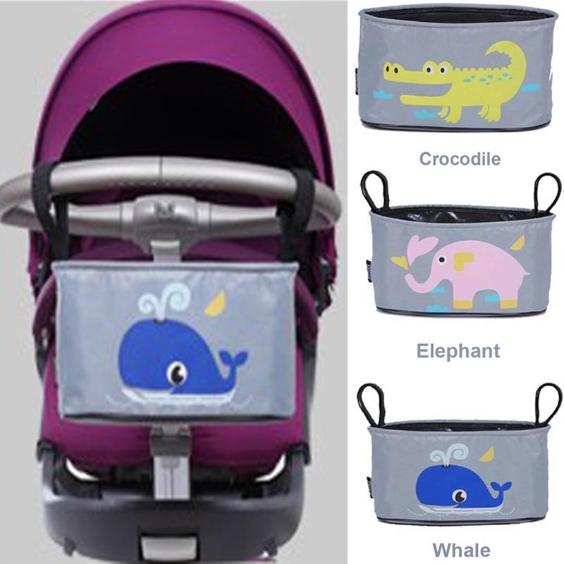 PYETA New ArrivalBaby Stroller τσάντα για οργάνωση - Πάνες και εκπαίδευση τουαλέτας - Φωτογραφία 4