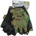 Desgaste Mechanix M-pact Military Tactical Airsoft Panitball Caza Al Aire libre de la motocicleta guantes del dedo de la moto Bi