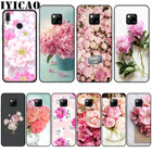 IYICAO Flower Pink P...