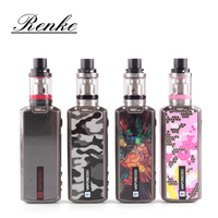 Original Vaporesso Tarot Mini Starter Kits 80W TC Box Mod With Authentic 3ml Veco Tank 0
