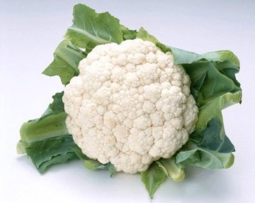 Mix Mini 5 Cauli Flower Seeds 1 Original Package 50 Pcs Vegetable