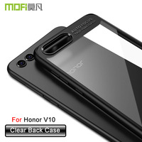Huawei Honor V10 Case Huawei HonorV10 Case Cover Silicone Back Soft Ultra Thin Matte Protect 5